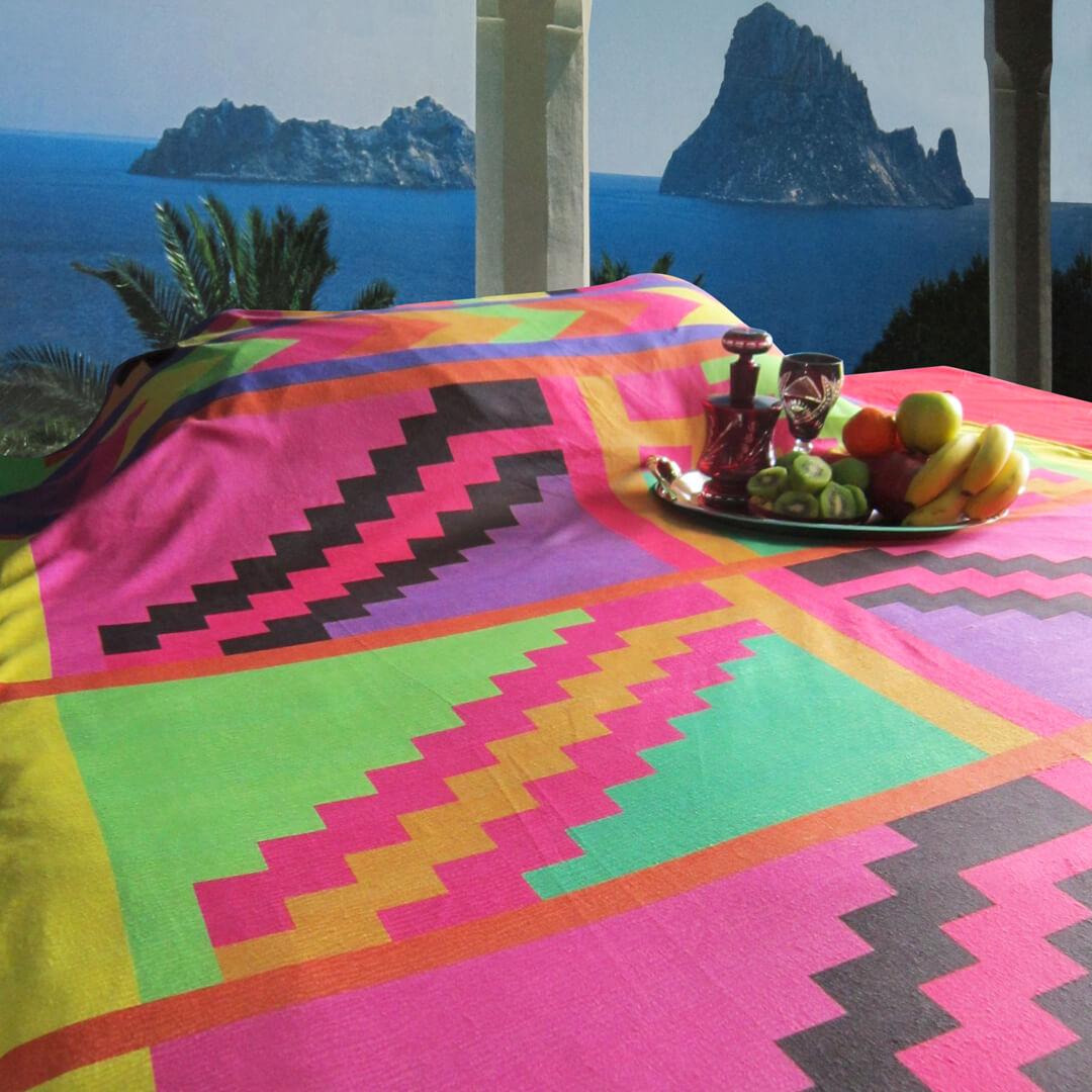 Art Blankets 2