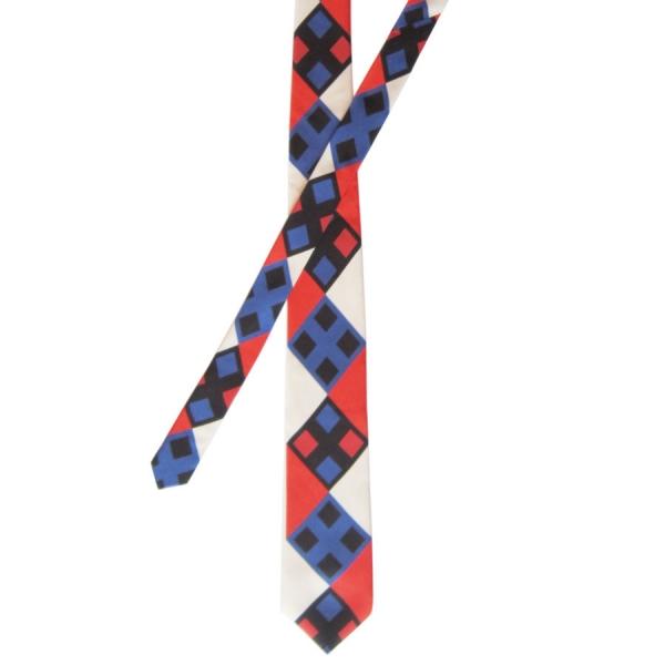 Abstract Peshkirian - Silk Twill Tie
