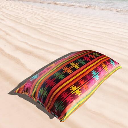 Change the Direction - 22 mm Silk Pillowcase