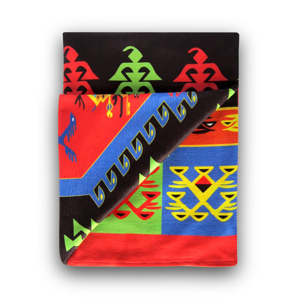 Chiprovtsi - Designer Polar Fleece Blanket 1