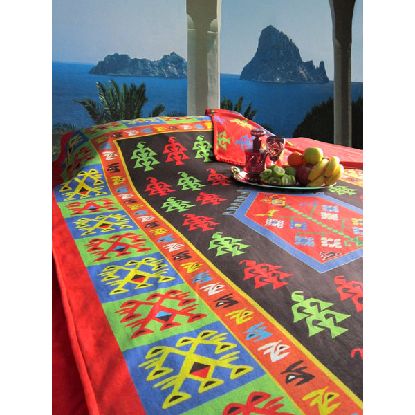 Chiprovtsi - Designer Polar Fleece Blanket 3
