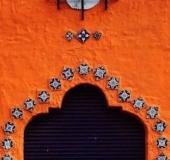 Orange Inspirations