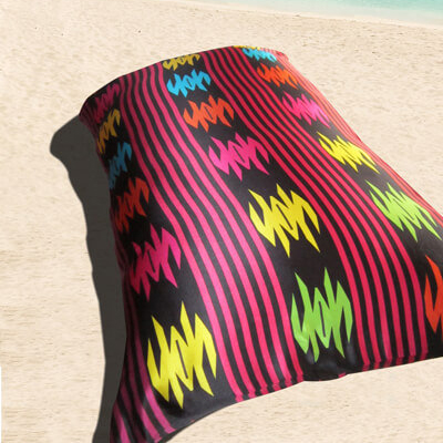 Sweet and Tough - 22 mm Silk Pillowcase