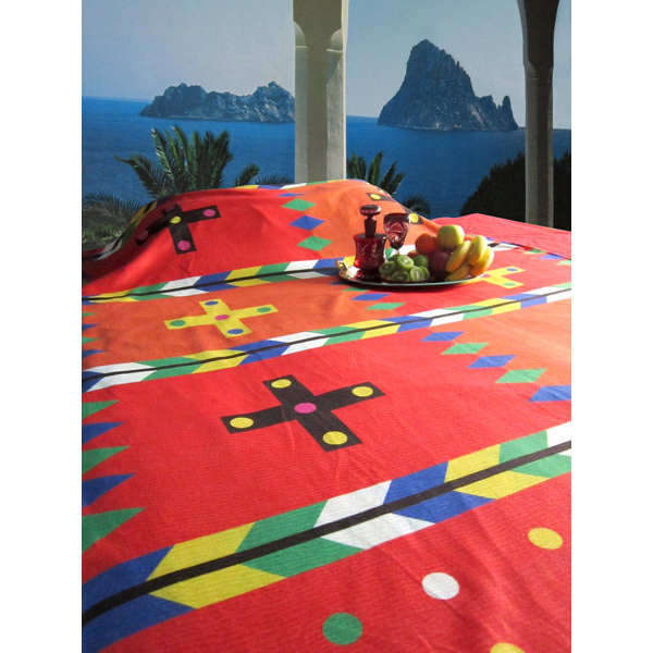 The Crosses - Designer Polar Fleece Blanket 3